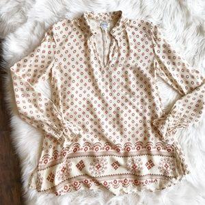 Vintage Resistol Apparel Boho Tunic n875